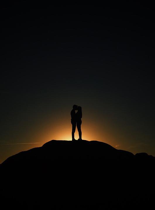Amor Carnal E Espiritual
